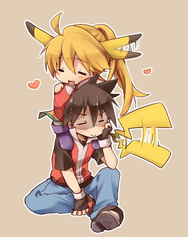 tags: specialshipping, rexyellow, red, yellow, pokespe, pokemon