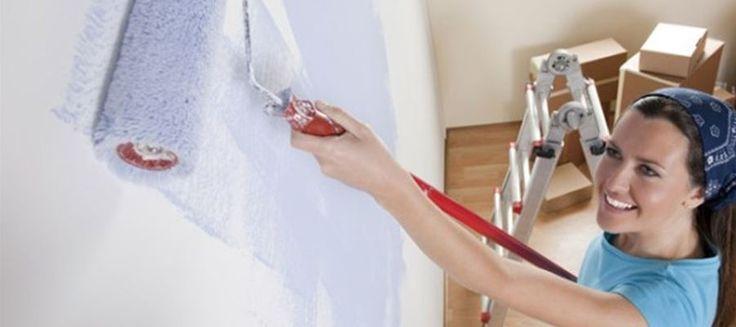 Ev dekorasyonu ve mekanların boyama işlemleri yol açabilmekte ve kararsızlıklar ortaya çıkabilmektedi