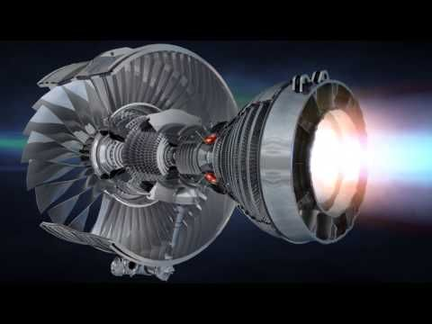 Rolls-Royce | How Engines Work - YouTube