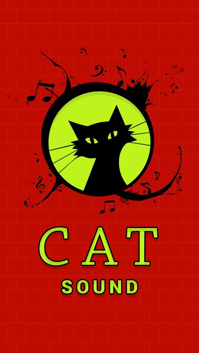 Te permite descargar y disfrutar los mejores Ringtones de gatos en tu móvil para usarlos de tonos de llamada o notificaciones.