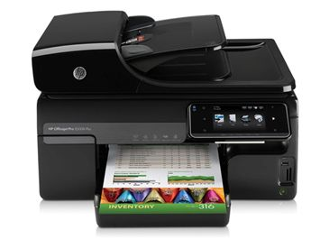 how to connect hp officejet 6500 wireless to mac