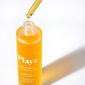 Ouai Hair Oil, Best Hair Oil, Apricot Oil, Luxury Hair, Makeup Brands, Mineral Oil, Protective Hairstyles, Easy Hairstyles, Jojoba Oil