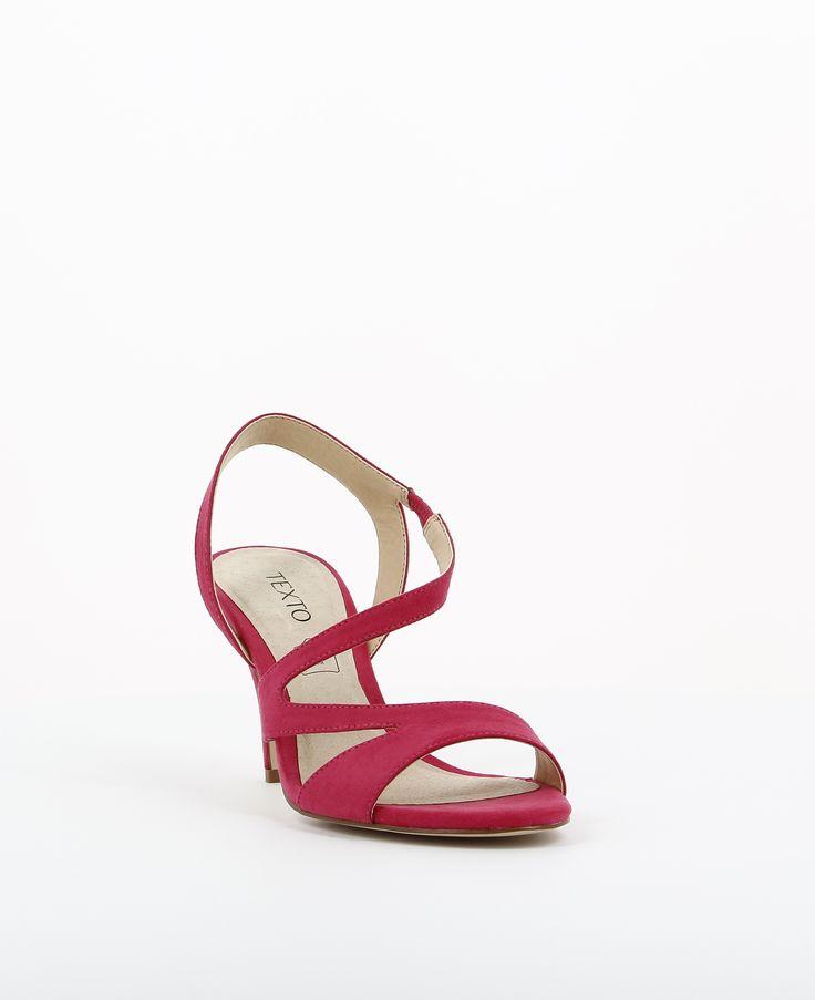 Sandale Design - Sandales - Catégories - Femme   Texto