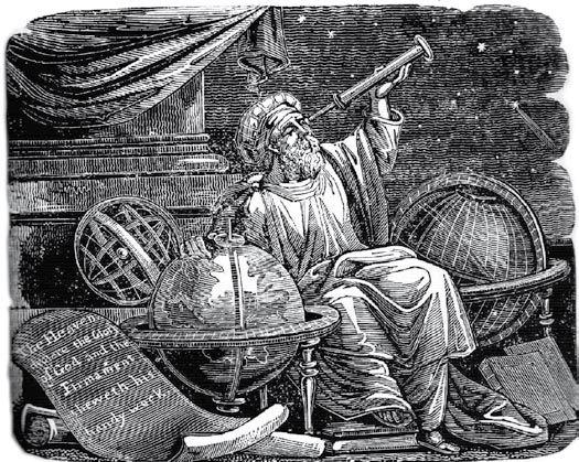"""El Determinismo, En Astrología se dice que """"los astros inclinan pero no obligan"""". Y es bueno que esto sea así. ¿Qué sentido tendría nuestra vida?"""