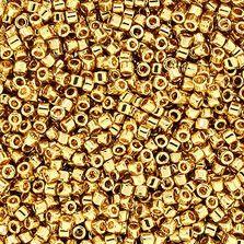DB0031 - Metallic 24K Gold Plated