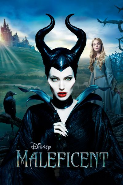 As a beautiful young woman of pure heart, Maleficent (Angelina Jolie) has an idyllic life in a forest kingdom. When an invading army threatens the land, Maleficent rises up to become its fiercest protector. However, a terrible betrayal hardens her heart and twists her into a creature bent on revenge. She engages in an epic battle with the invading king's successor, then curses his newborn daughter, Aurora -- realizing only later that the child holds the key to peace in the kingdom.