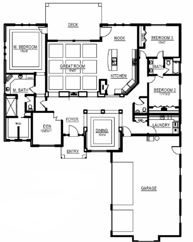 37 best images about floor plans on pinterest european for Flooring kennewick