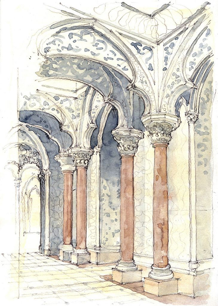 Sintra, Monserrate | by gerard michel
