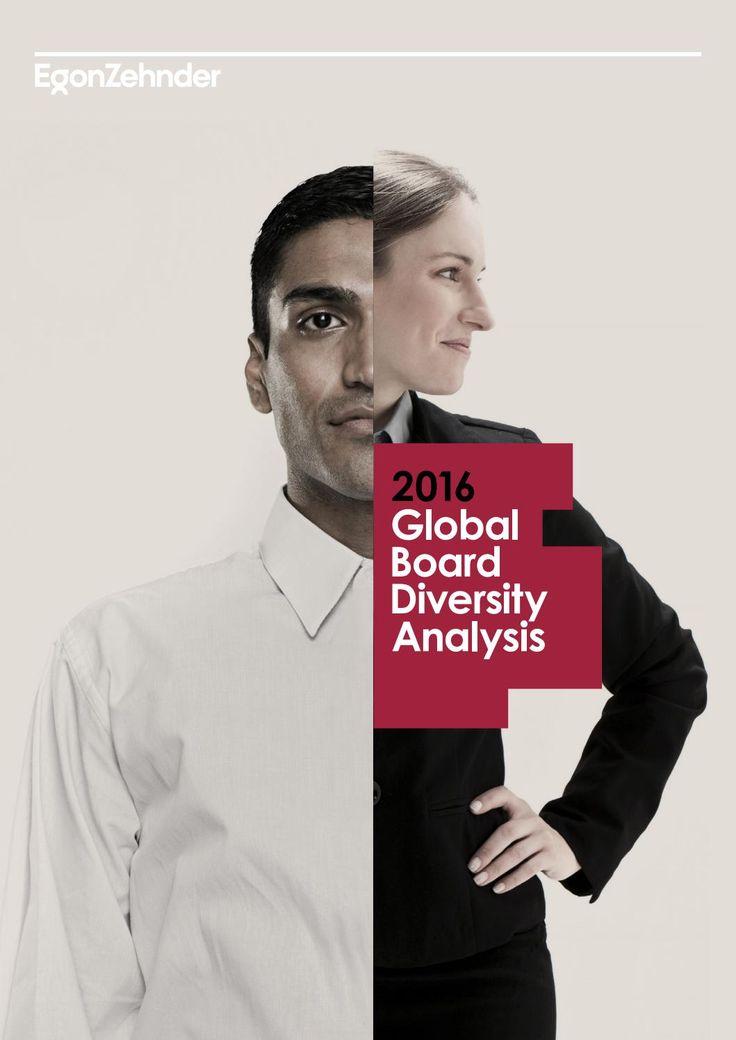 2016 Global Board Diversity Analysis