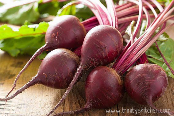 Hailed as a superfood, the humble beetroot (also known as beet) is a little treasure trove of health affirming goodness. It seems that a lot of people never venture further than pickled beetroot - not realising that there is a whole culinary beetroot world out there waiting to be discovered. Beets come in different colours