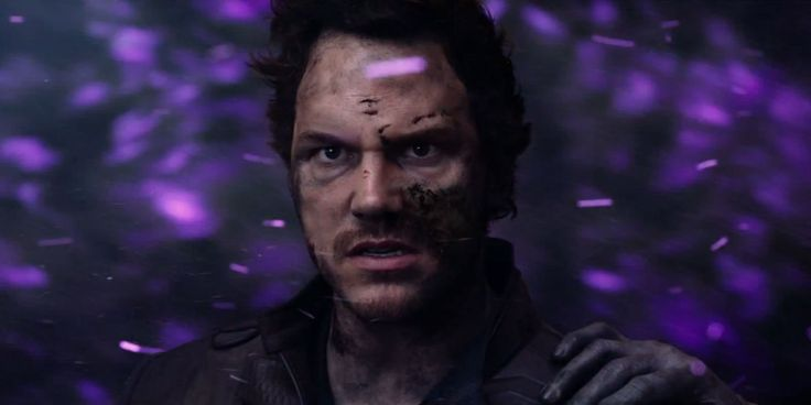 Guardians of the Galaxy 2 – The Power Stone Has Changed Star-Lord