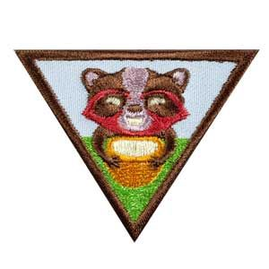 19 best images about brownie potter badge ideas on pinterest for Arts and crafts for brownies