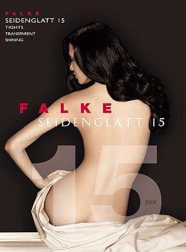 Falke Seidenglatt 15 Denier Tights