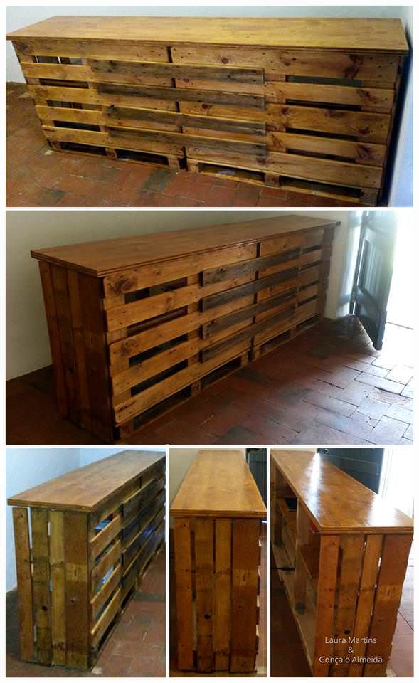 25 best ideas about pallet counter on pinterest pallet for How to build a beach bar