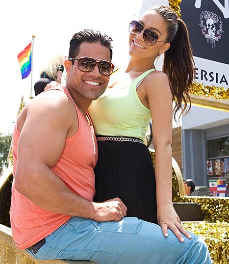 Shahs of Sunset's Mike Shouhed Marries Jessica Parido: Pics, Details - Us Weekly