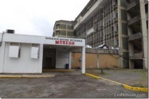 Inspeccionan servicio de anatomía patológica del hospital de Guanare - http://www.leanoticias.com/2013/04/23/inspeccionan-servicio-de-anatomia-patologica-del-hospital-de-guanare-2/