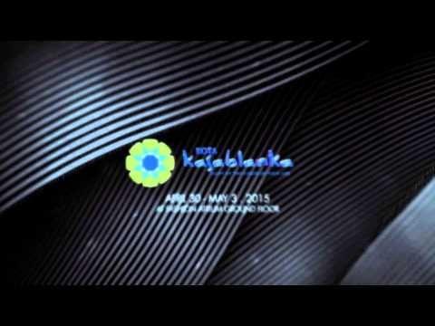 JAKARTA CREATIVE WEEK 2015 - BLACK/WHITE
