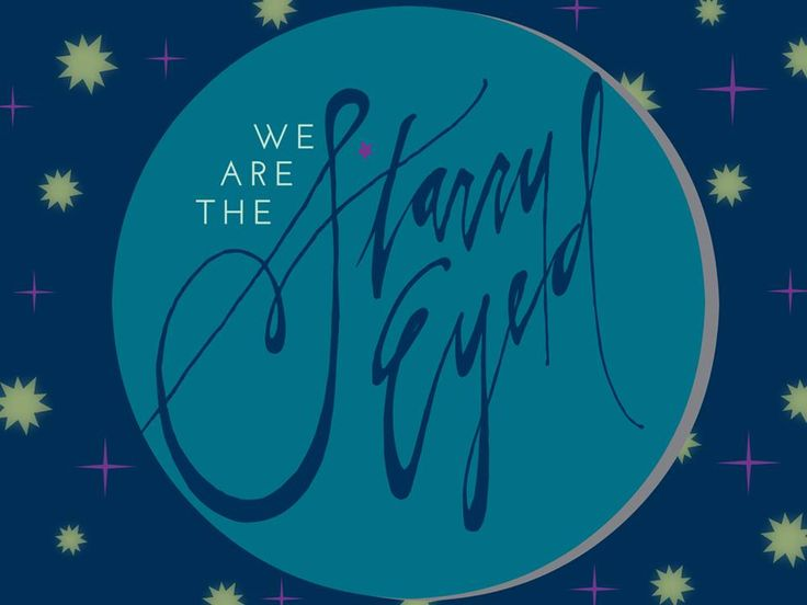 MOPS - theme logo - We are the starry-eyed!