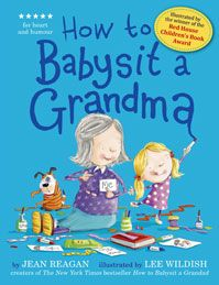 Our picture book of the month is a handy guide for little 'uns in charge of their errant grandparents for the day - and we've got 50 copies to give away. http://www.gransnet.com/life-and-style/books/picture-book-of-the-month