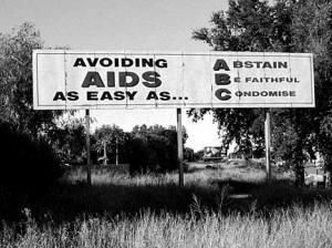 HIV & AIDS in Botswana