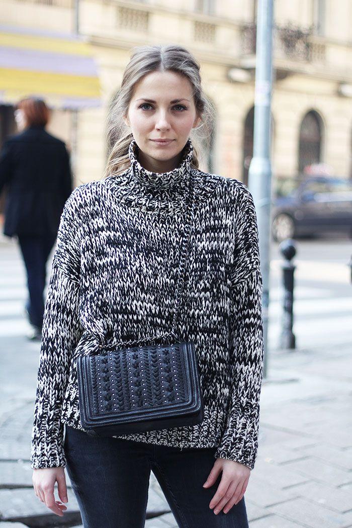 315 best Zara Street Style images on Pinterest