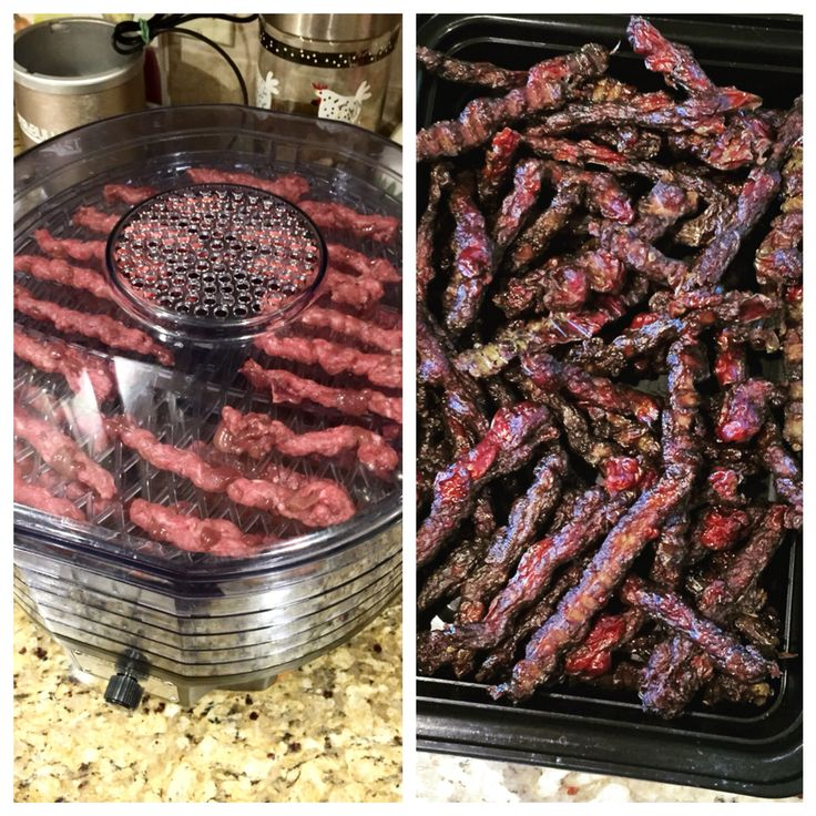 Make Beef Liver Treats In Food Dehydrator