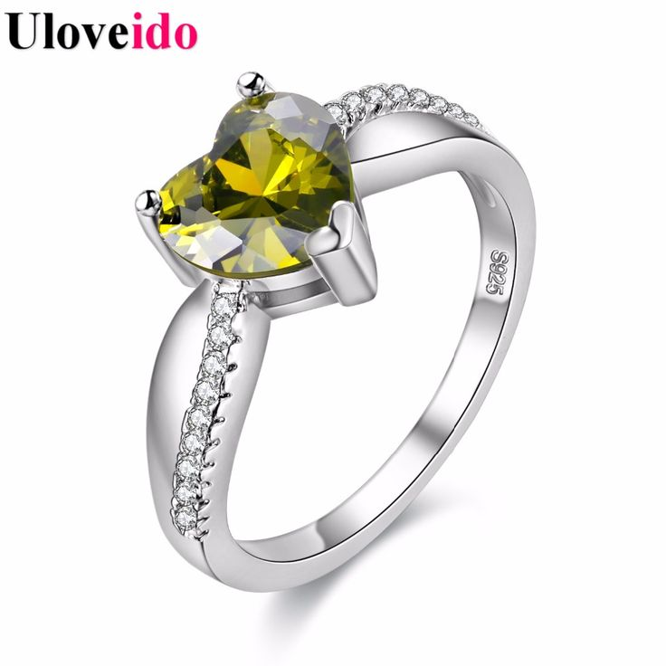 Costume Jewelry Rings for Women Silver Color One Piece Marriage Ring Female Titanium Ringen Anel Feminino Bague Femme Y3051