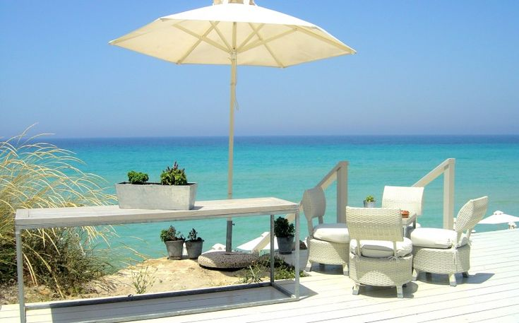 Sani Resort Halkidiki - Greece