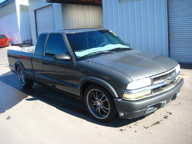 2001 Chevrolet S10 for Sale - Stk#R12296 $1500  | AutoGator - Sacramento,CA http://autogator.com/details.php?vstockno=R12296&template=builder