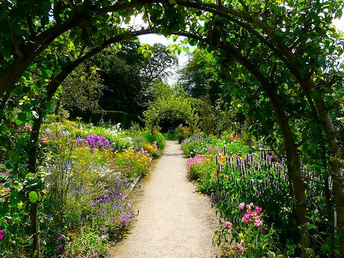 297 best images about kathleen kennedy on pinterest jfk for Garden design derbyshire
