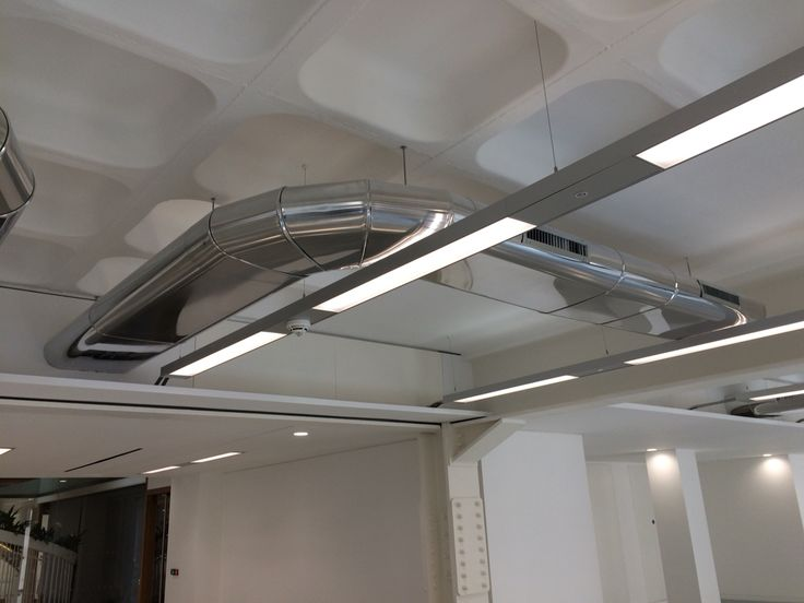 Image Result For Ac Ducting