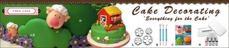 Cake & Cupboard - Specialty Cake Decorating, Baking, and Kitchen Store