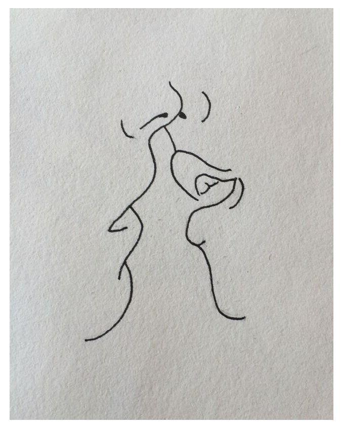 61e03b1495be68b5841f014ef7cb7df2 » Aesthetic Easy Drawings