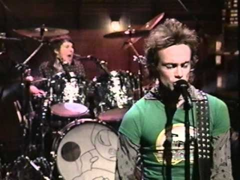 Spacehog - In The Meantime (live 96)