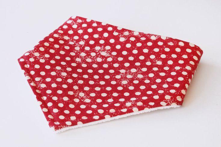 Red bib | Bandana bib | Baby bandana bib | Baby bibs | Dribble bib | Drool bib | Handmade bib by bluemonkeyau on Etsy https://www.etsy.com/au/listing/568113555/red-bib-bandana-bib-baby-bandana-bib