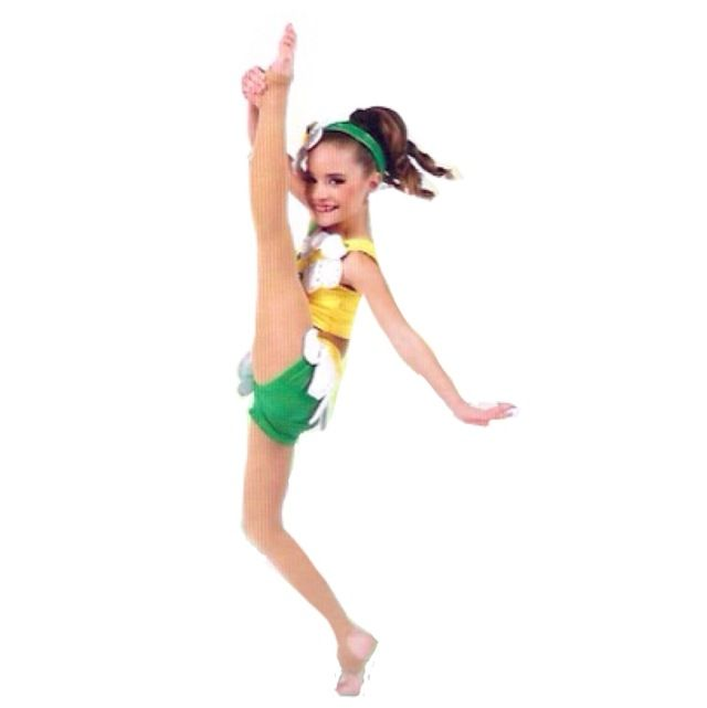 mackenzie ziegler sharkcookie - photo #35