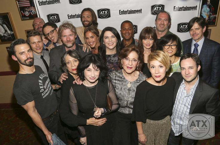 It's been eight long years since we said goodbye to the residents of Stars Hollow, but doesn't it feel like just yesterday we were drinking coffee with Rory and Lorelai at Luke's Diner and sitting down to Friday-night dinner with Emily and Richard? The Gilmore Girls cast feels the same way. Over the weekend, almost the entire cast reunited at the ATX Television Festival in Austin, Texas, to reminisce about their days together. And when we caught up with them all, they revealed where their…