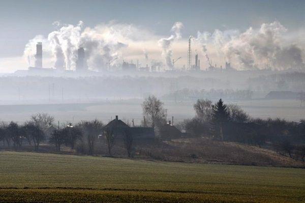 День взятия Бастилии с экологическим уклоном (фото) - ЕвроБеларусь