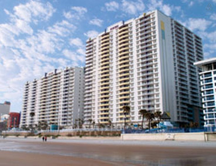 35 best daytona beach  florida vacation rentals images on