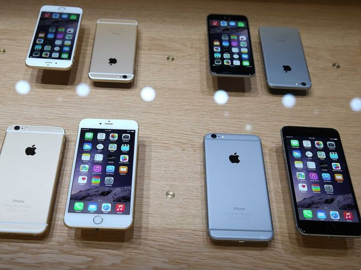 A bunch of new details about Apple's next big iPhone update just leaked