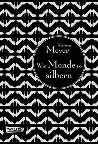 Die Luna-Chroniken, Band 1: Wie Monde so silbern - E-Book inklusive von Marissa Meyer http://www.amazon.de/dp/3551582866/ref=cm_sw_r_pi_dp_odKywb0JS52AS