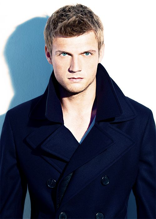 Backstreet Boys - NICK CARTER