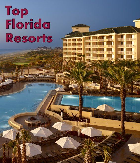 We Have Found Great Florida All Inclusive Resorts And Packages Hotels For Family Vacations Honeymoons Weddings Beach