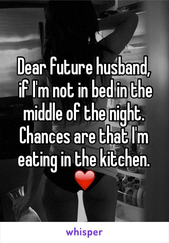 My Future Husband Essay Sample