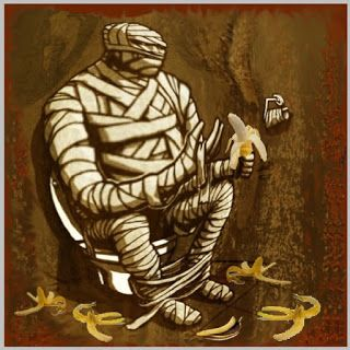 """VENDAJE-BLINDAJE: """"¡Exprópiese!"""" se oyó una voz del cielo  así que el dedo enhiesto señalaba  al poderoso simio ya un peluche postrado ante la aguja neoyorkina(?!)  temblando temeroso ante lo eterno;  no sirvieron allí de nada lloros ni invocar nombre de Dios en vano  en la tele pidiendo -aló- más vida,  ni ciencia de galenos de La Habana  que diese en mesa del tanatopráctor… (Ver más ➦) http://albertotroconiz.blogspot.com.es/2013/03/vendaje-blindaje.html"""