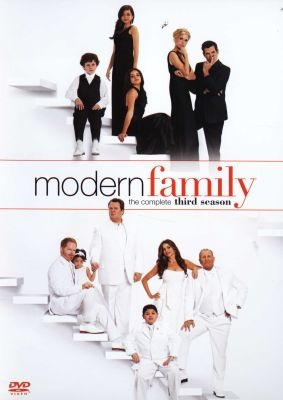 Loot.co.za - DVD: Modern Family - Season 3 (DVD, Boxed set): Ed O'Neill, Julie Bowen, Sofia Vergara, Ty Burrell | Comedy