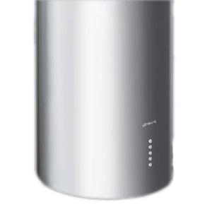 Smeg 37Cm Telescopic Island Rangehood SHI410X   Appliance Warehouse