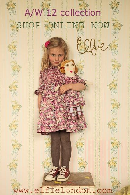 Elfie London