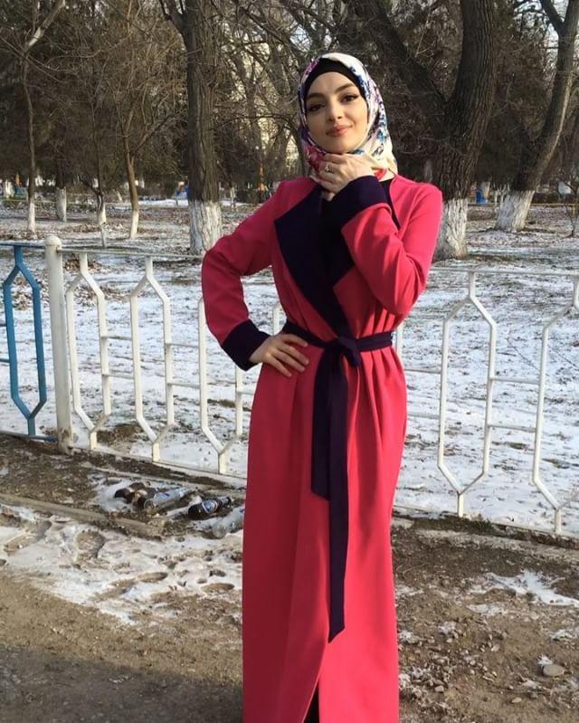 Спрашивали про это платье-халат  Приобрела у @asik_style ❤️ Очень красивое и удобное   @asik_style  @asik_style