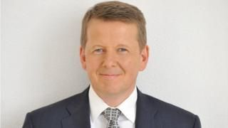 Bill Turnbull ex-BBC host diagnosed with prostate cancer